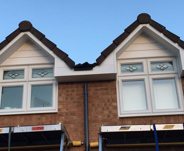 Roofline Bedford